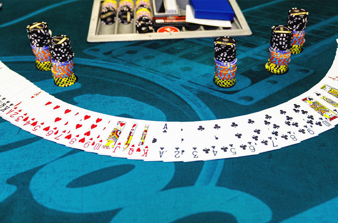Casinos in texas with poker rooms
